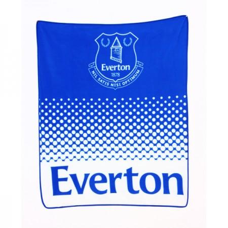Everton F.C. antklodė (Taškuota)