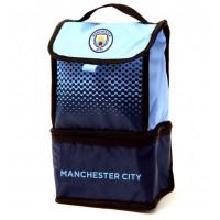 Manchester City F.C. priešpiečių krepšys (Tamsiai Mėlynas)