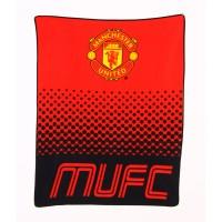 Manchester United F.C. antklodė (Taškuota)