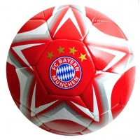 F.C. Bayern Munich futbolo kamuolys