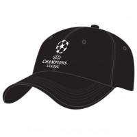 UEFA Champions League kepurėlė su snapeliu