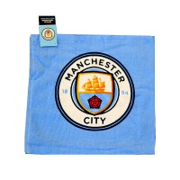 Manchester City F.C. mažas rankšluostukas