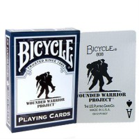 Bicycle Wounded Warrior kortos
