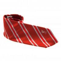 Liverpool F.C. kaklaraištis (Dryžuotas)