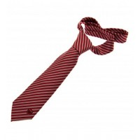 Arsenal F.C. kaklaraištis (Su raudonu logotipu)