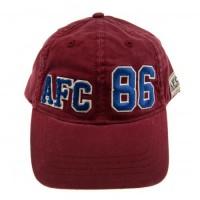 Arsenal F.C. kepurėlė (su pavadinimu)