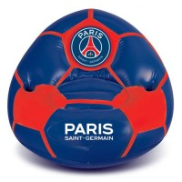Paris Saint Germain F.C. pripučiamas fotelis
