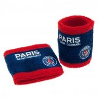 Paris Saint - Germain F.C. du riešo raiščiai