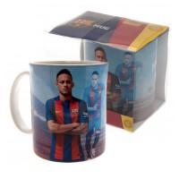 F.C. Barcelona puodelis (Neymar)