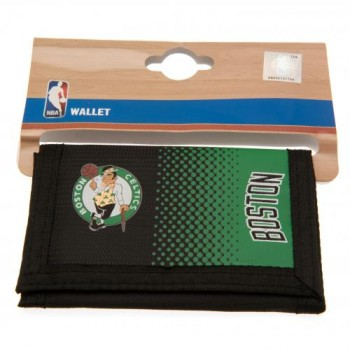 Boston Celtics piniginė (Žalia)