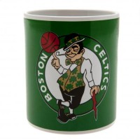 Boston Celtics puodelis