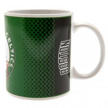 Boston Celtics puodelis