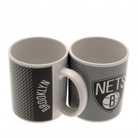 Brooklyn Nets puodelis