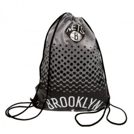 Brooklyn Nets sportinis maišelis