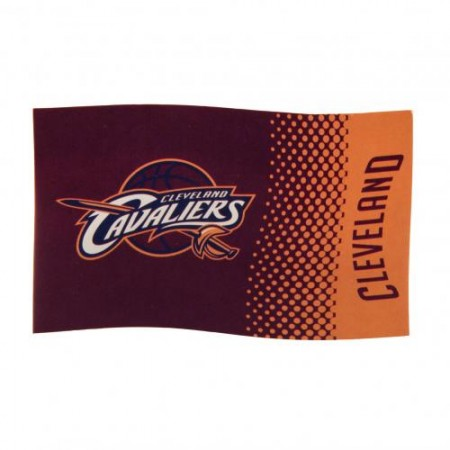 Cleveland Cavaliers vėliava
