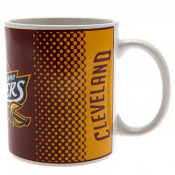 Cleveland Cavaliers puodelis