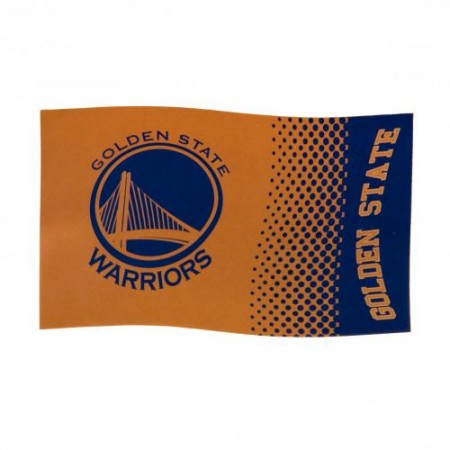 Golden State Warriors vėliava
