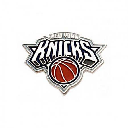 New York Knicks ženklelis (Logotipas)