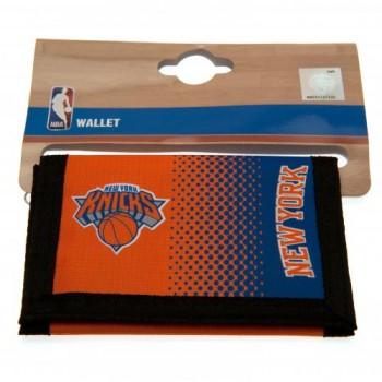 New York Knicks piniginė