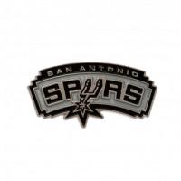 San Antonio Spurs ženklelis (Logotipas)