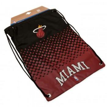 Miami Heat sportinis maišelis