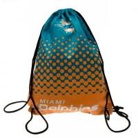 Miami Dolphins sportinis maišelis