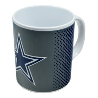 Dallas Cowboys puodelis