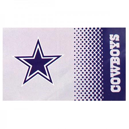 Dallas Cowboys vėliava