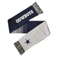 Dallas Cowboys šalikas