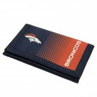 Denver Broncos piniginė
