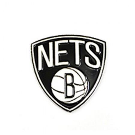Brooklyn Nets ženklelis (Logotipas)