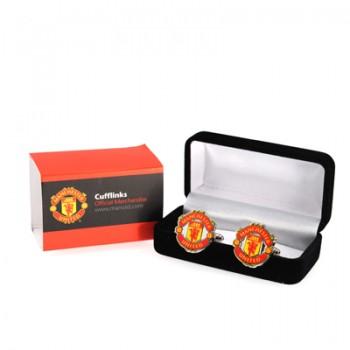 Manchester United F.C. marškinių sąsagos