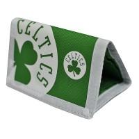 Boston Celtics piniginė (Žalia su logotipu)