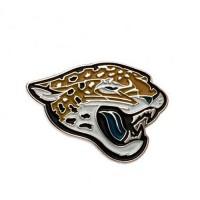 Jacksonville Jaguars ženklelis (Logotipas)