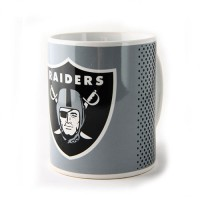 Oakland Raiders puodelis