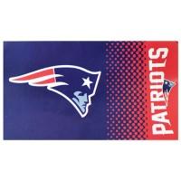 New England Patriots vėliava
