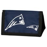 New England Patriots piniginė (logotipas)