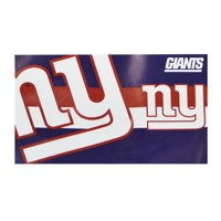 New York Giants vėliava