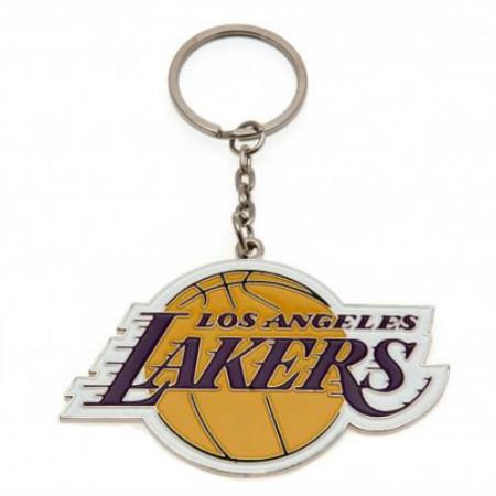 Los Angeles Lakers raktų pakabukas