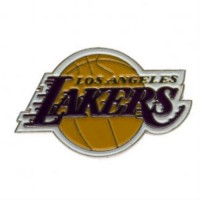 Los Angeles Lakers ženklelis (Logotipas)
