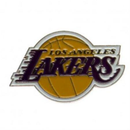 Los Angeles Lakers ženklelis (Logotipas)