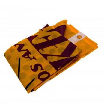 Los Angeles Lakers vėliava