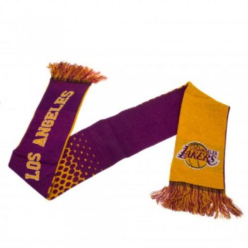 Los Angeles Lakers šalikas