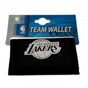 Los Angeles Lakers piniginė