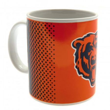 Chicago Bears puodelis