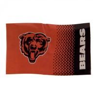 Chicago Bears vėliava