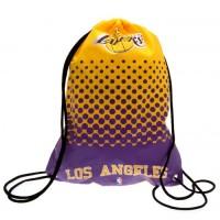 Los Angeles Lakers sportinis maišelis