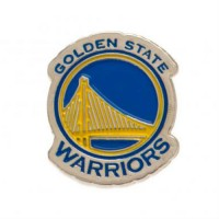 Golden State Warriors ženklelis (Logotipas)