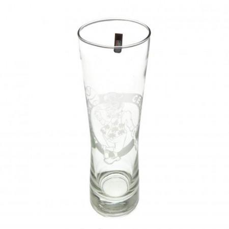 Boston Celtics stiklinė alaus taurė
