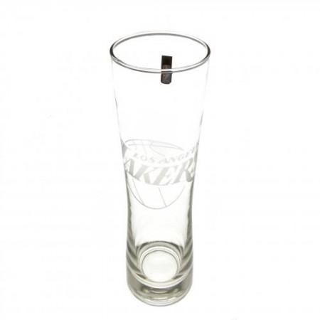 Los Angeles Lakers stiklinė alaus taurė